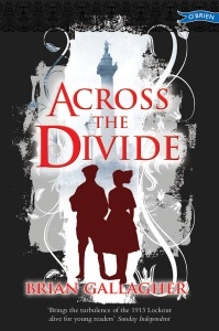 Across the Divide cover