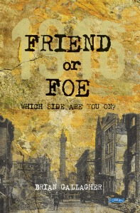 Friend or Foe cover