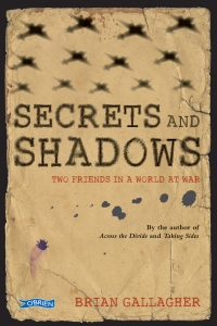 Secrets and Shadows cover