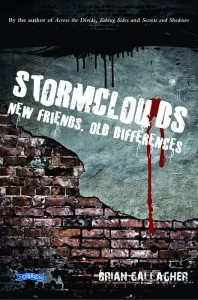 Stormclouds cover