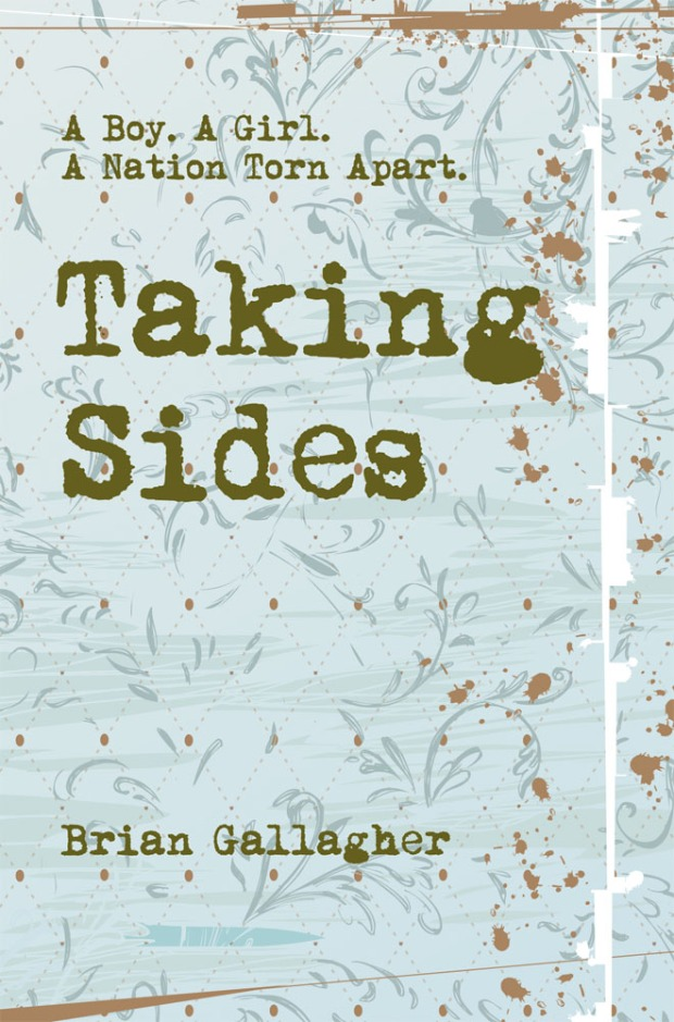 Taking Sides cover