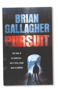 Pursuit cover
